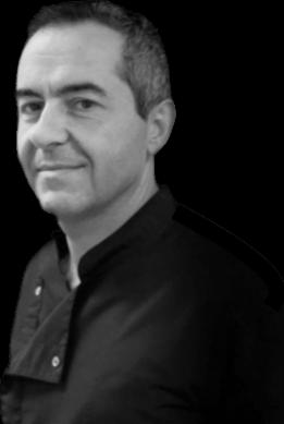 Greg-portrait noir et blanc